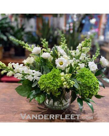White Gardens Floral Design